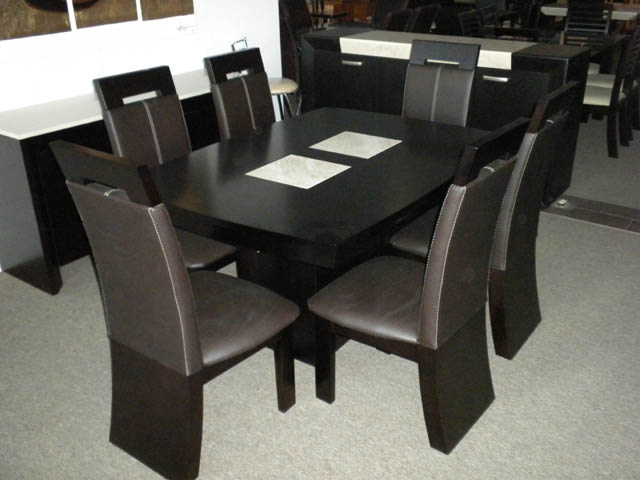 Dining Table Enso Six Person Mr