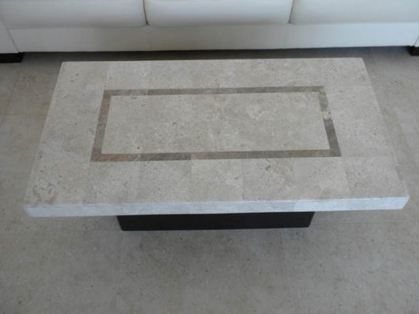 Jocotepec Marble Coffee Table Set Mr Vallarta S