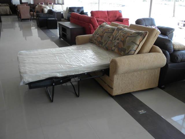 Hide A Bed Sofa-1
